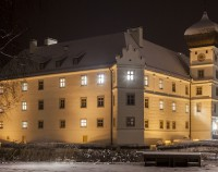 Schloss Hohenkammer 9