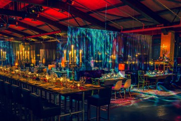 Supper Club Kachel