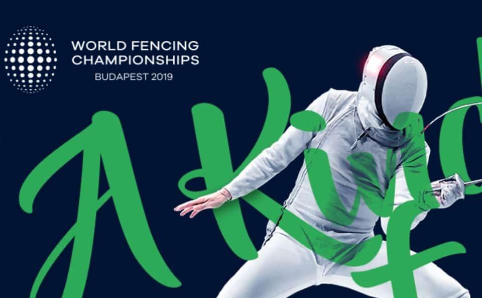 Fencing World Championships - 2019