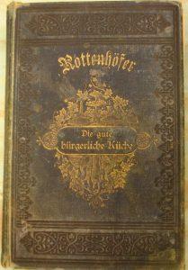 Rottenhöfer Kochbuch