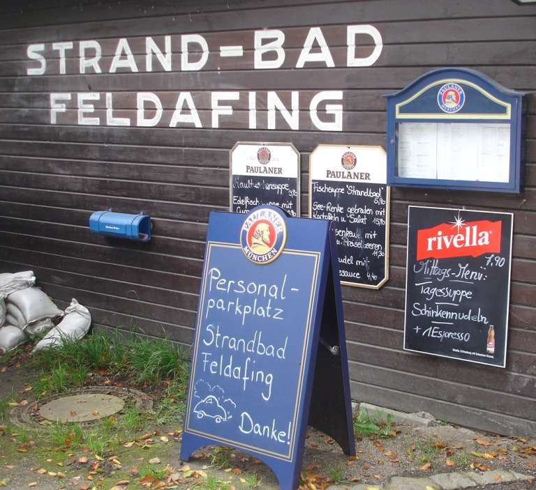 Strand-Bad Feldafing
