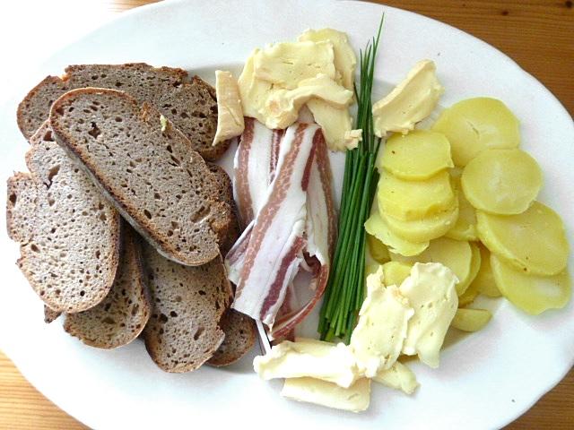 Kochen mit BBC und Channel 4 food
