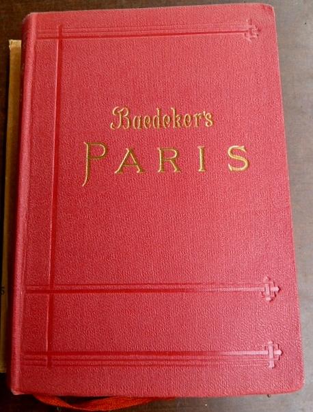 Für 5 Tage nach Paris