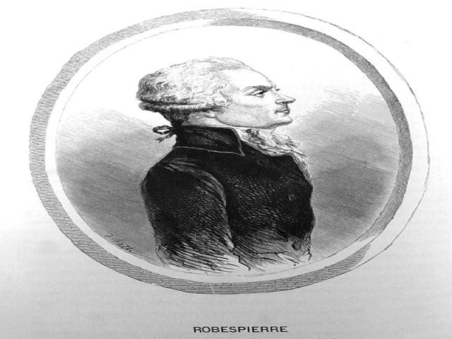 Boeuf Robespierre