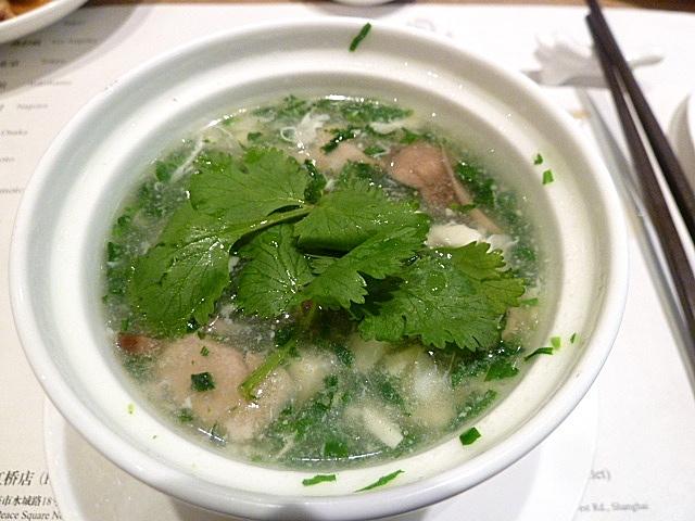 Asiatische Suppen unterwegs