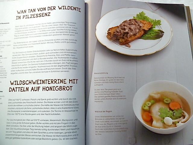 Die Stadt kocht – Das Berlin-Kochbuch