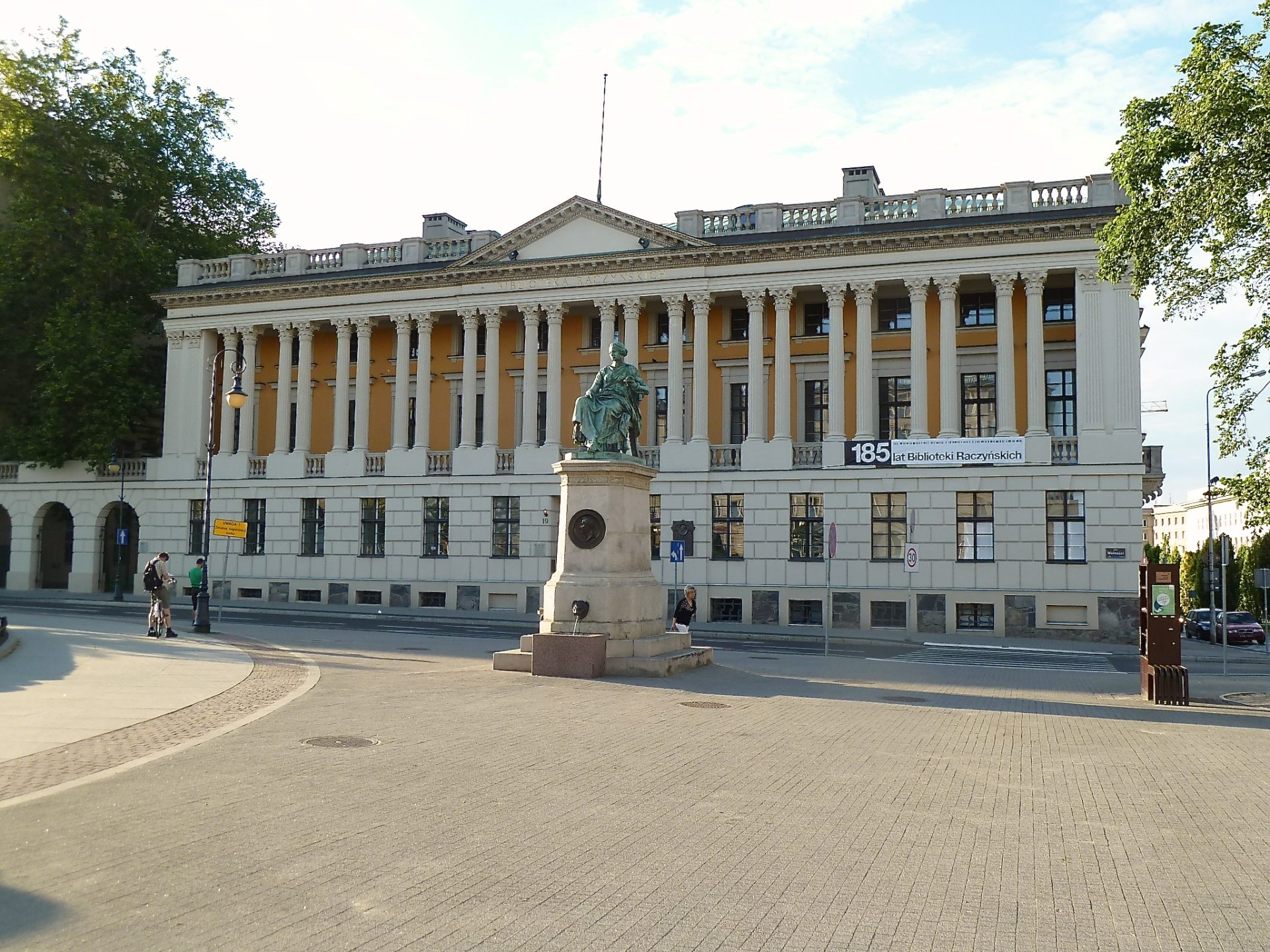Posen – Poznan
