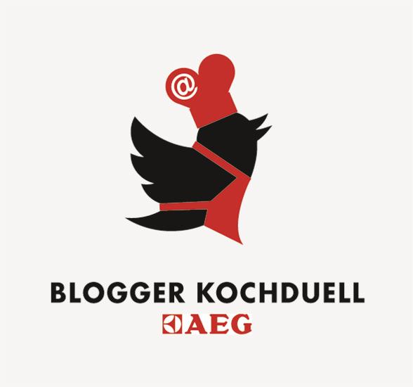 AEG Bloggerkochduell