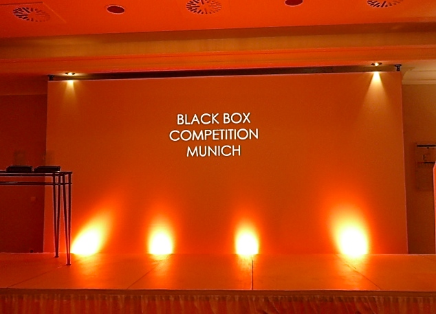 Black Box Competition – Marriott Hotel
