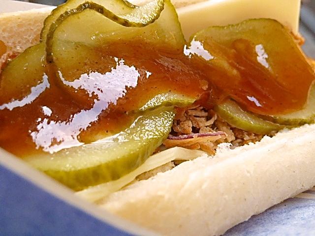 Hot Dog Station Münster