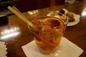 mein Old Fashioned