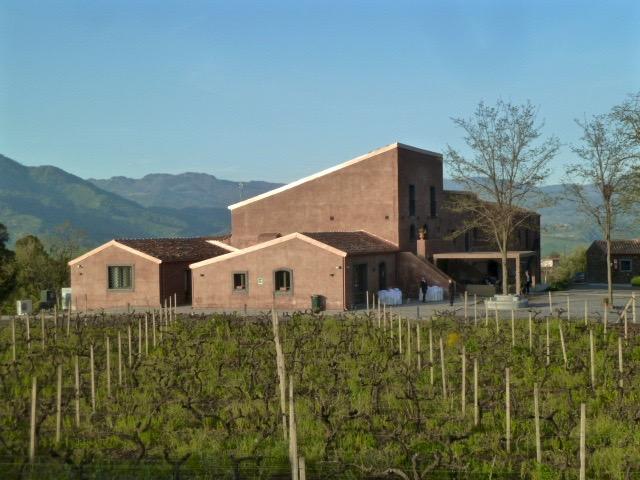 Casa Vinicola Firriato