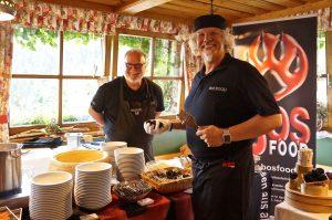 Ralf Bos Bos Food