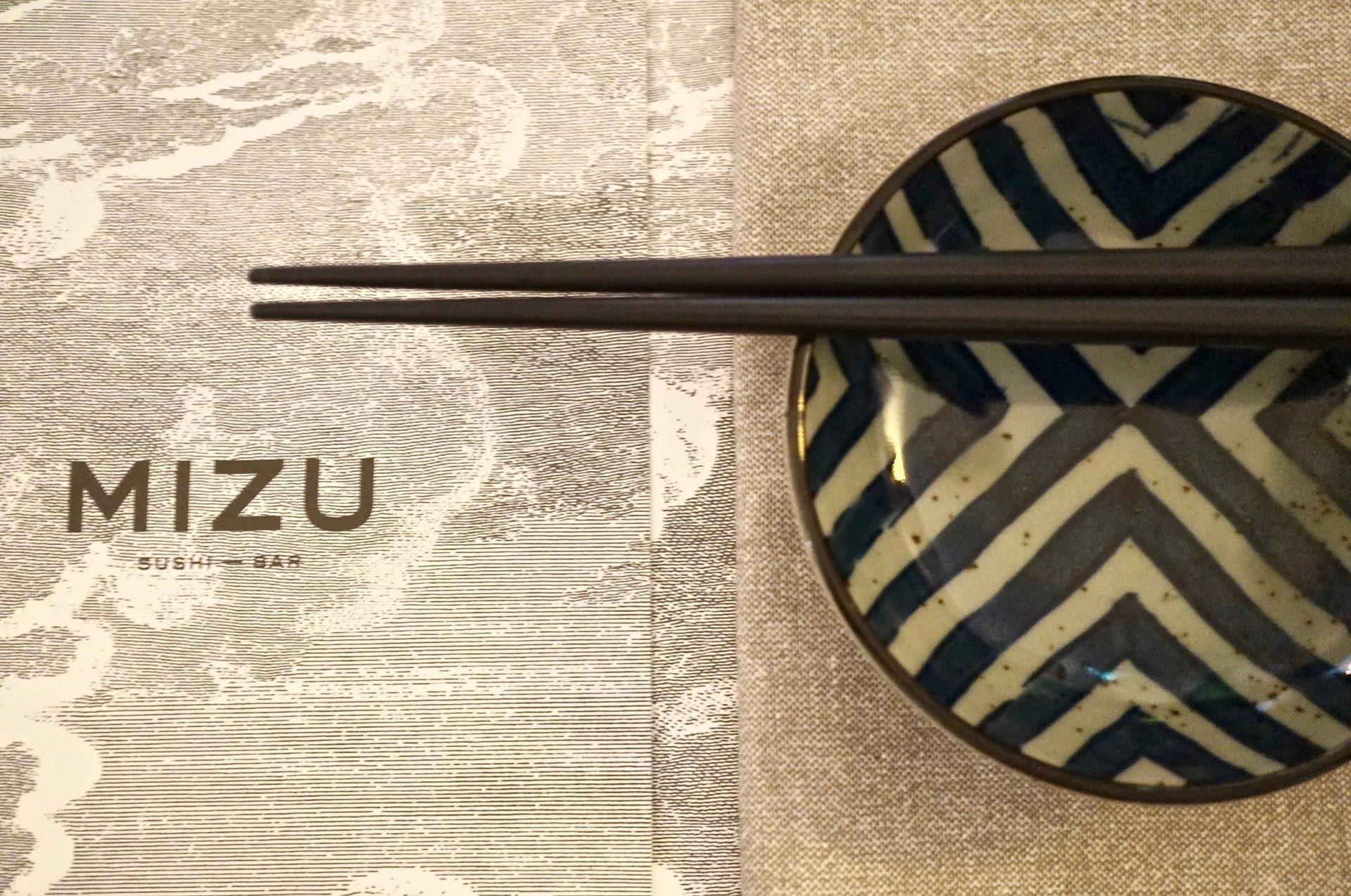 MIZU – Sushi am Tegernsee
