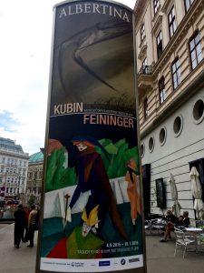 Kubin- Feininger noch bis 10-01.2016