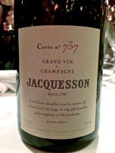 die Begleiter: Jacquesson