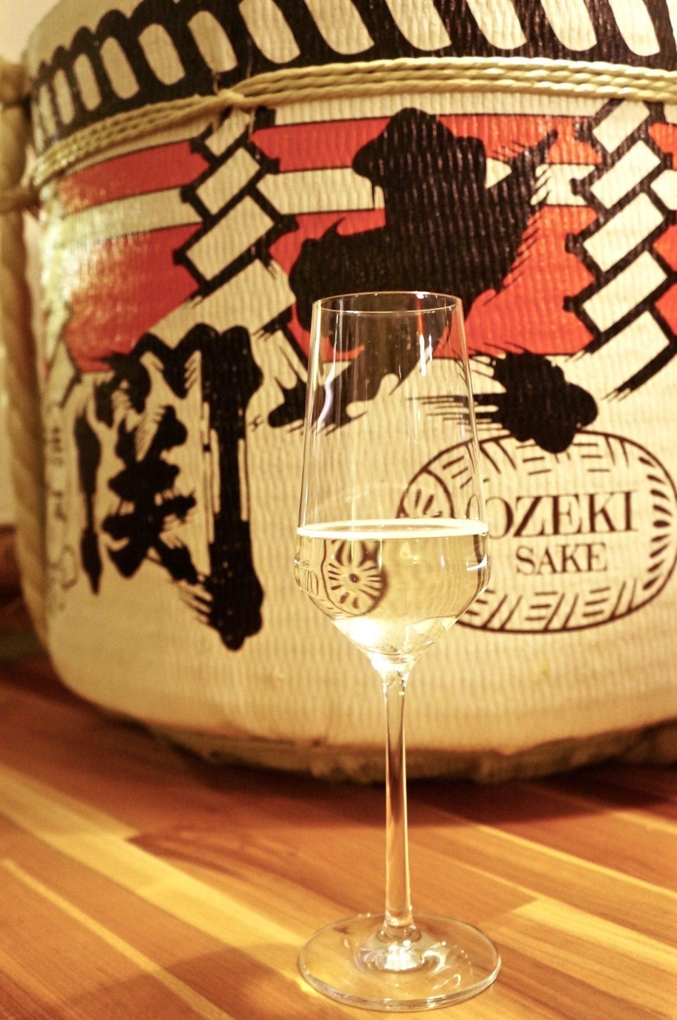 Ein japanischer Abend – Kaiseki Dinner im MIZU
