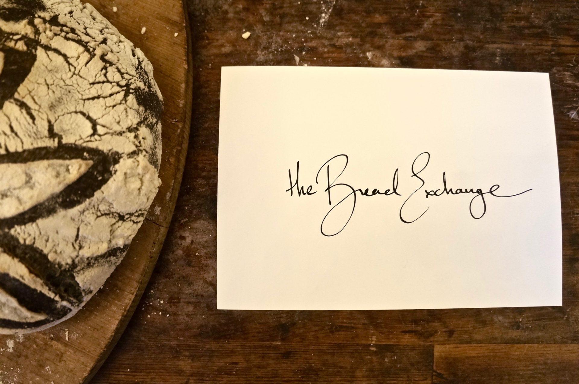Weihnachtsempfehlung  Kochbuch – The Bread Exchange