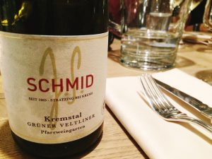 Schmid Kremstal