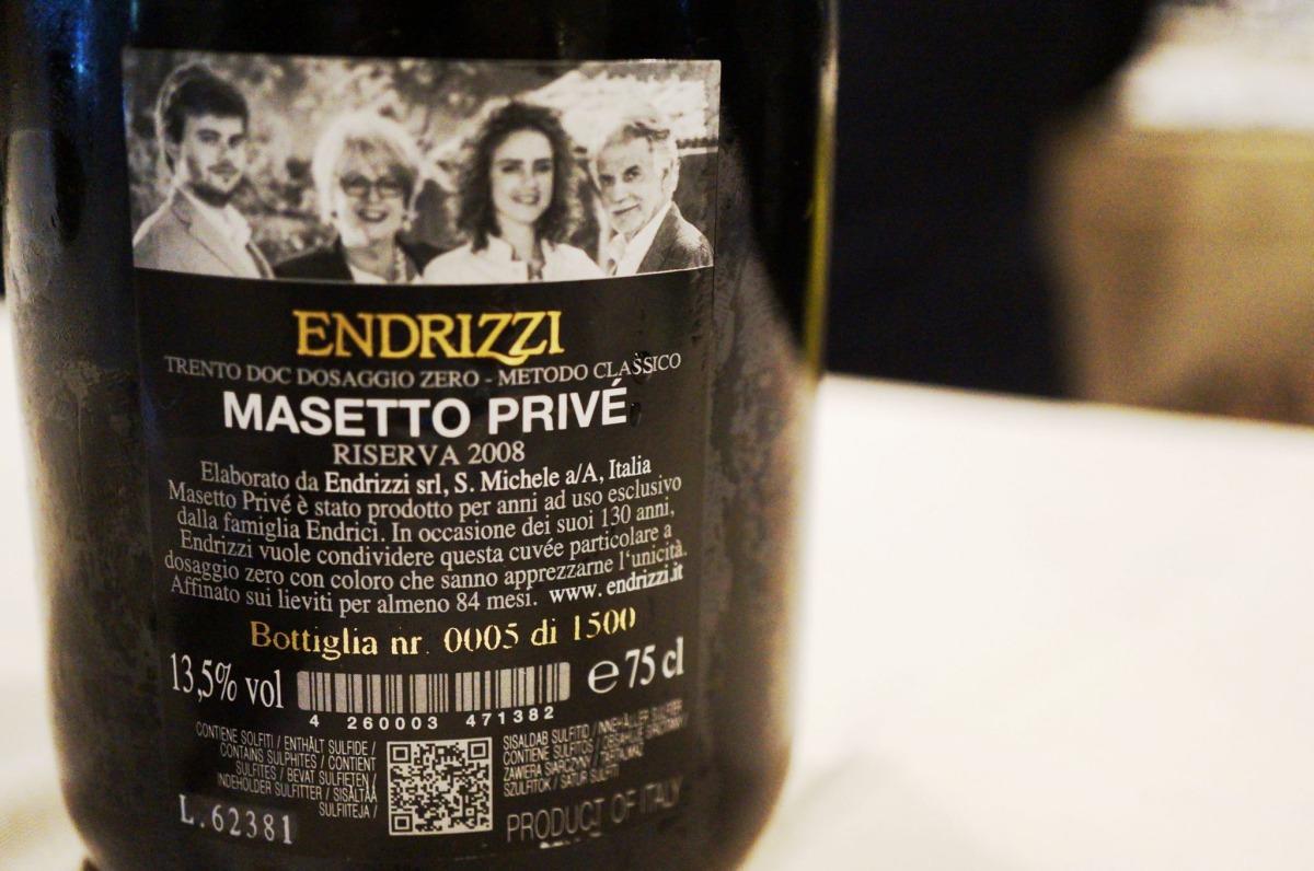 Masetto Prive