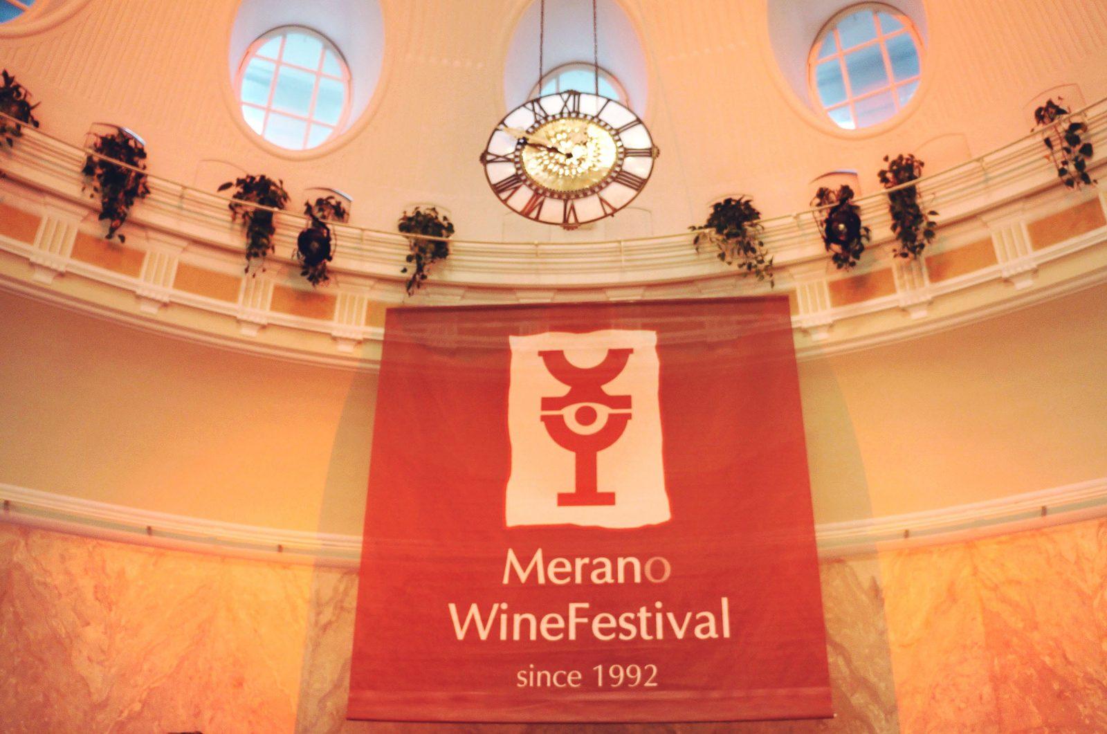 Merano WineFestival 2016