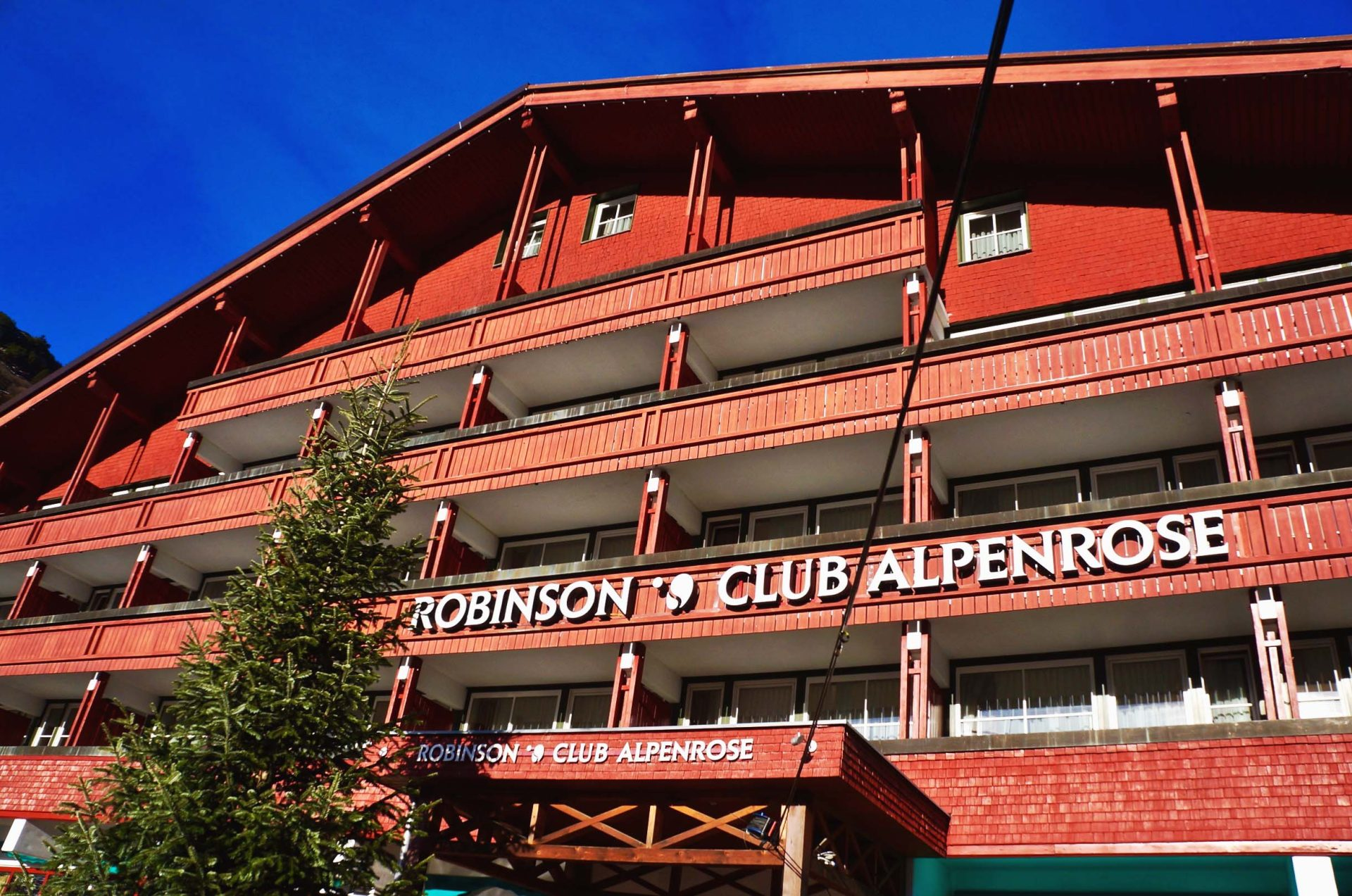 High Foodie – Robinson Club Alpenrose Zürs