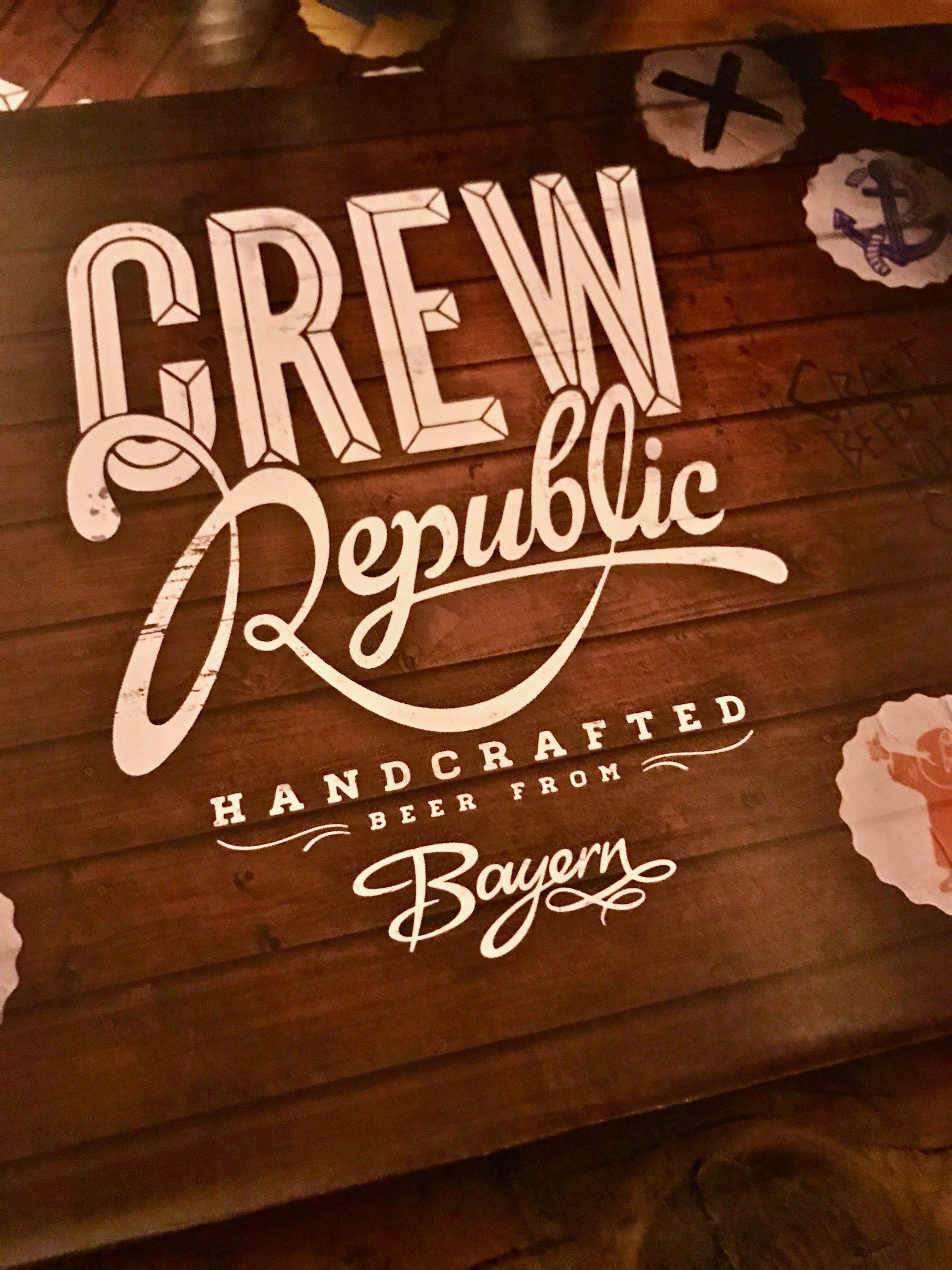 Braukunst-Life! Warm-up mit Crew Bier und Braufactum