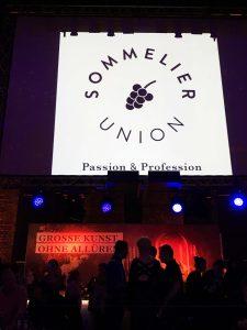 der Sommelier Union