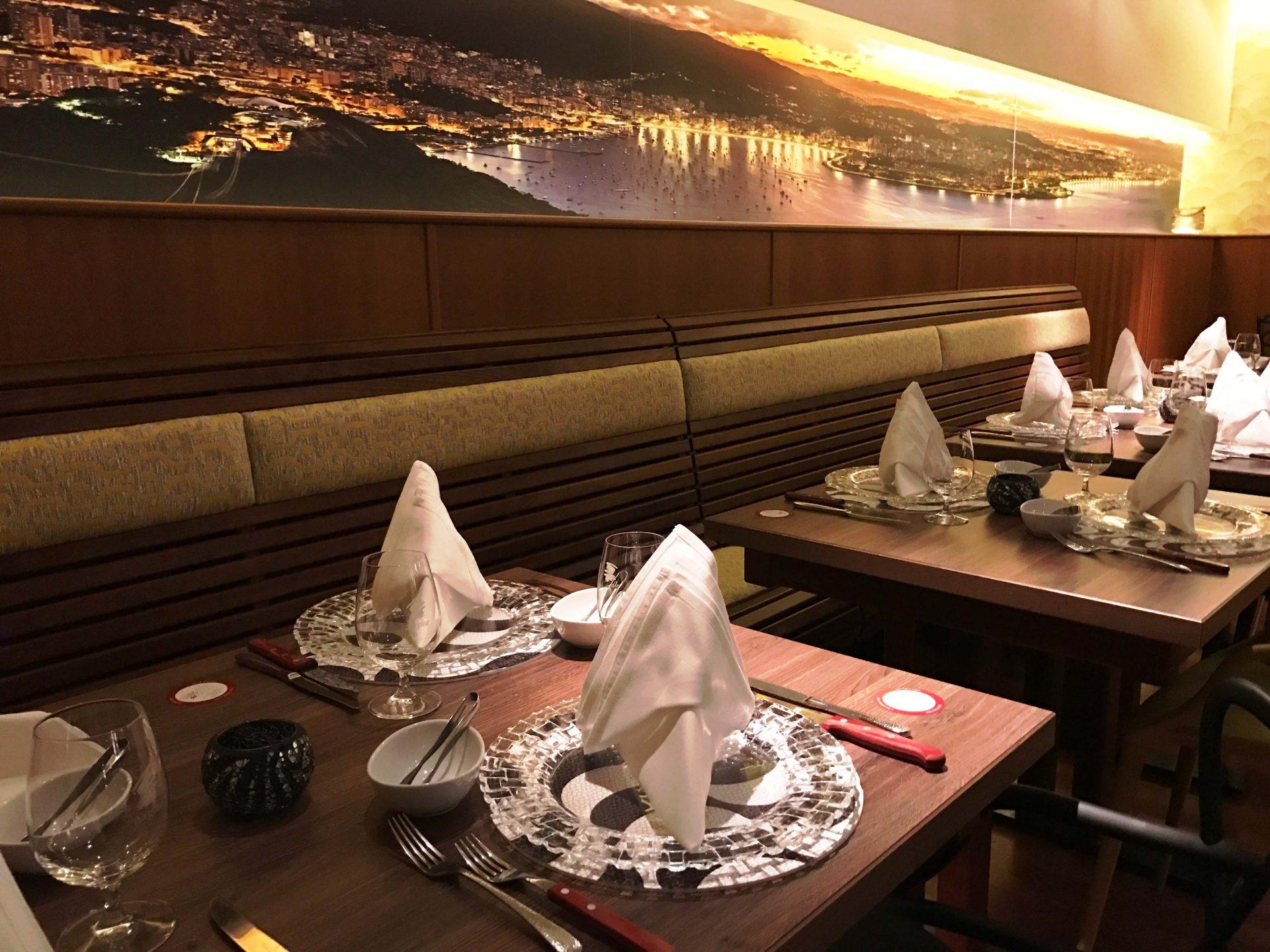 VIB – Grill & Lounge