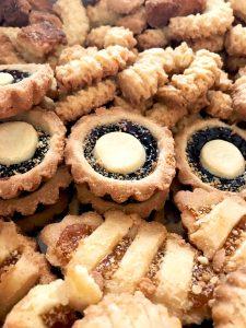 Süßes aus dem Piemont