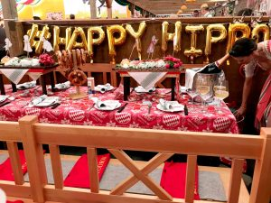 #happyhippo