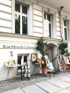 Kochbuchantiquariat