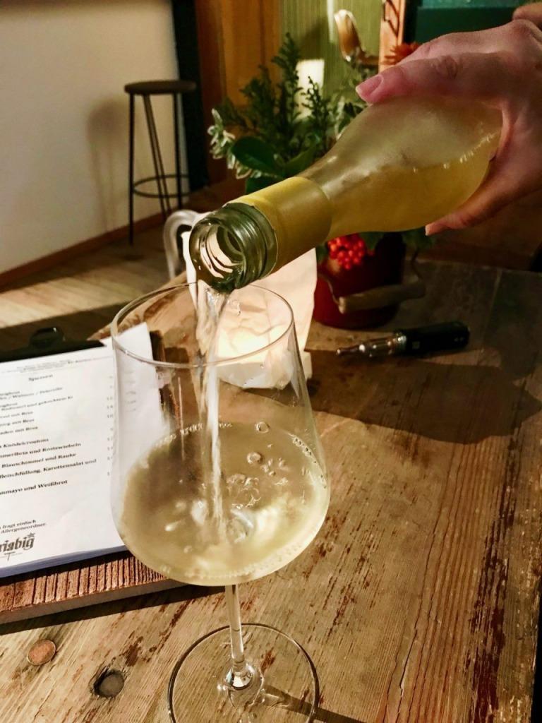 Griabig – Einfach Trinken