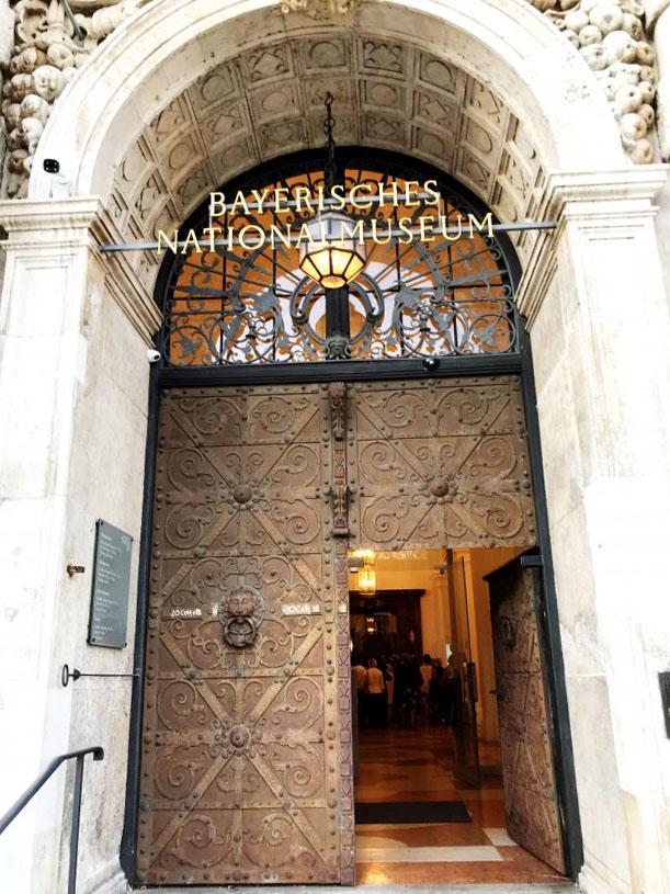Barocker Luxus – abendlicher Bloggerwalk im Nationalmuseum