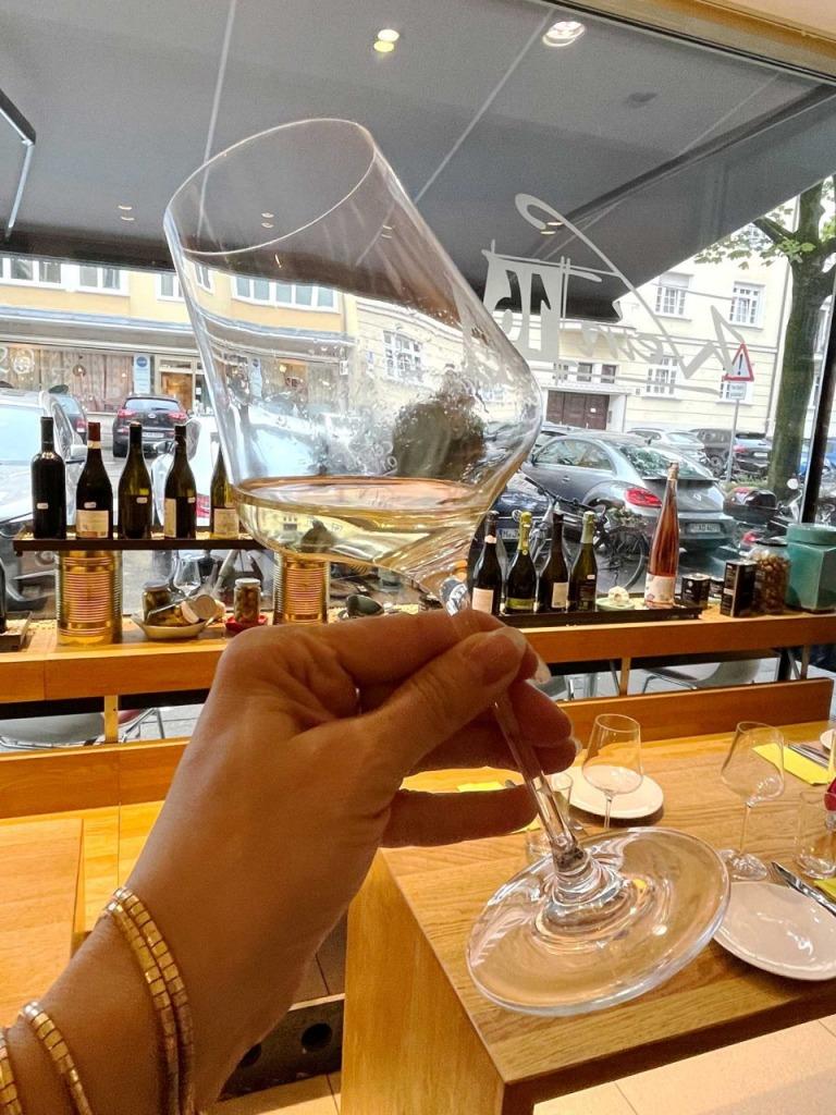 Der Tag des offenes Weins in München am 25.09.2021