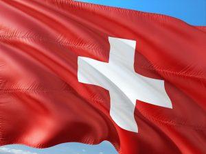 Suisse has many spellings in different languages like Schweiz, Switzerland, Svizzera, Svizra, Helvetia and Helvetica