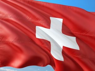 Suisse has many spellings in different languages like Schweiz, Switzerland, Svizzera, Svizra, Helvetia and Helvetica