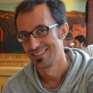 Carlos Gründer von Quaderno