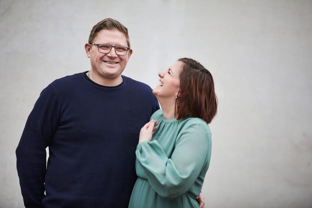 Design Rocket Lena og Lars A New Year offering change
