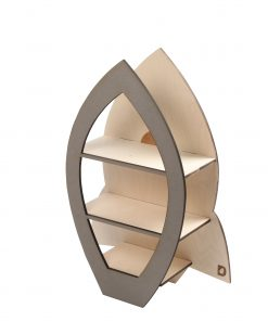 Raket hylde | Rocket Shelf