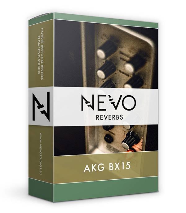 Nevo AKG BX15