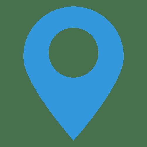 Ikon för karta till Din Psykologs mottagning i Nyköping.