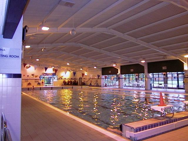 MDSwimming