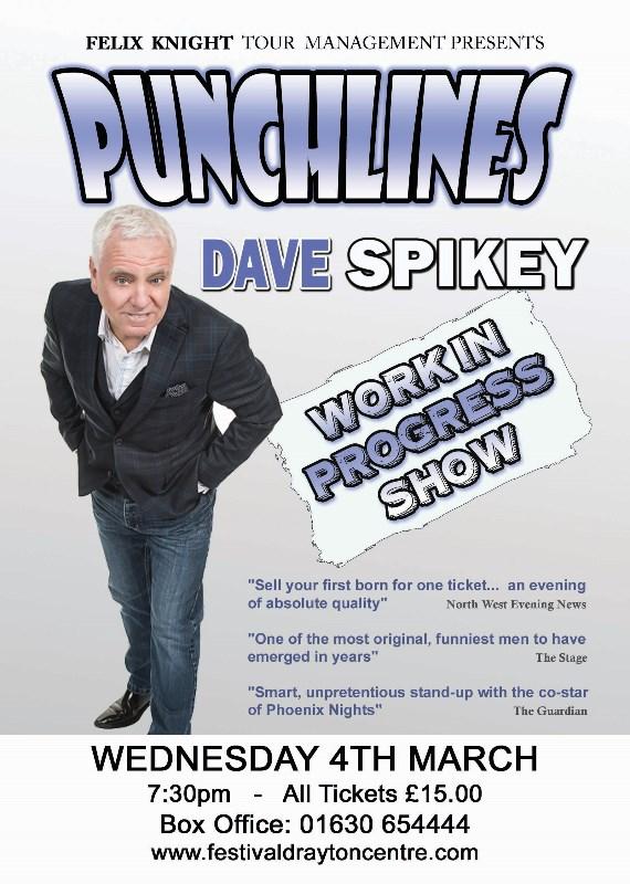 Dave-Spikey