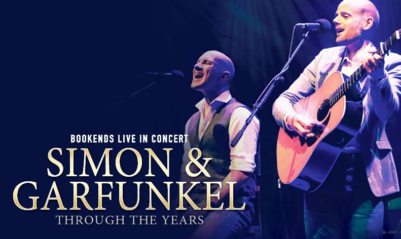 40X67mm-Simon-and-Garfunkel-Through-The-Years
