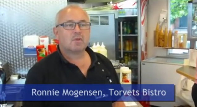 Video – Torvets Bistro, Sorø