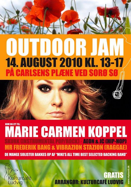 Marie Carmen Koppel