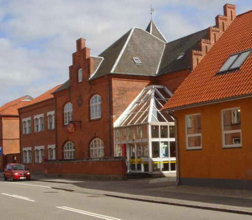 Posthuset i Sorø
