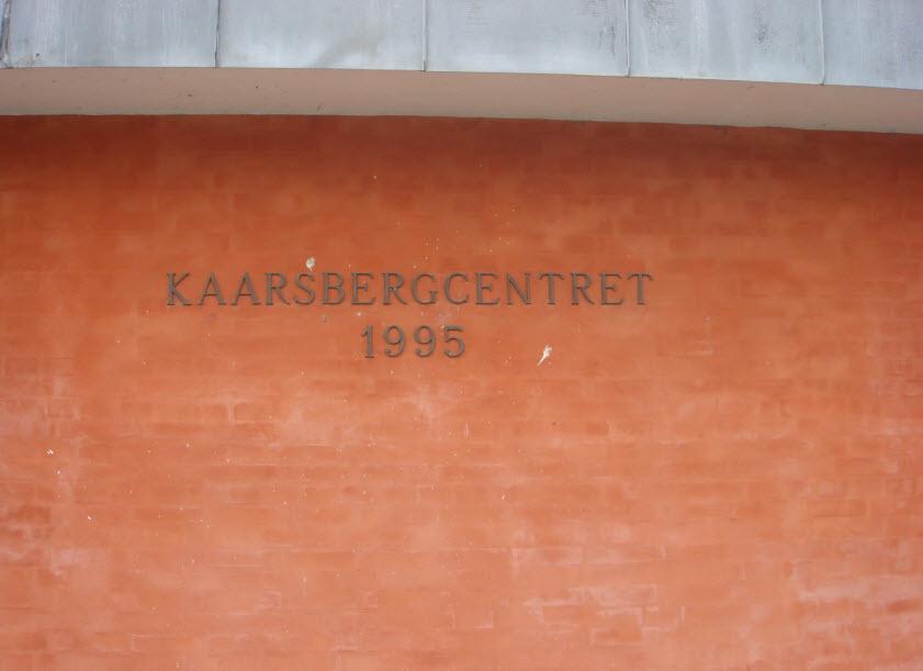 Lysbilledforedrag i Kaarsbergcentret