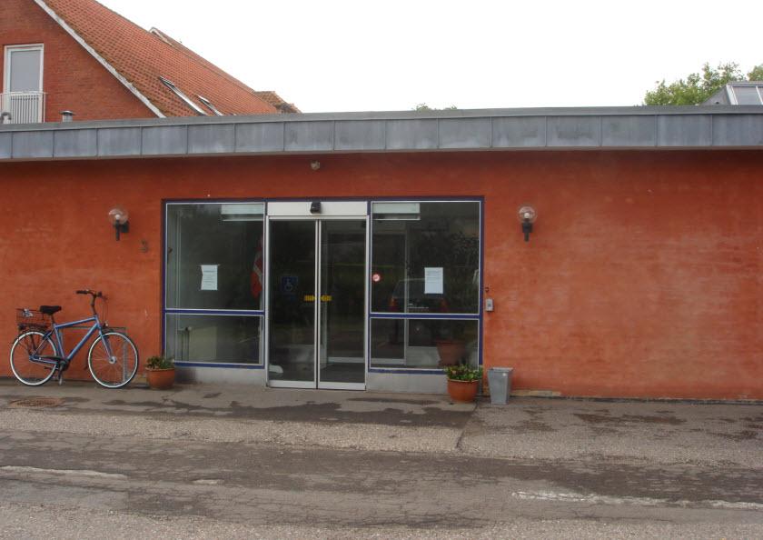 Kaarsbergcentret i Sorø
